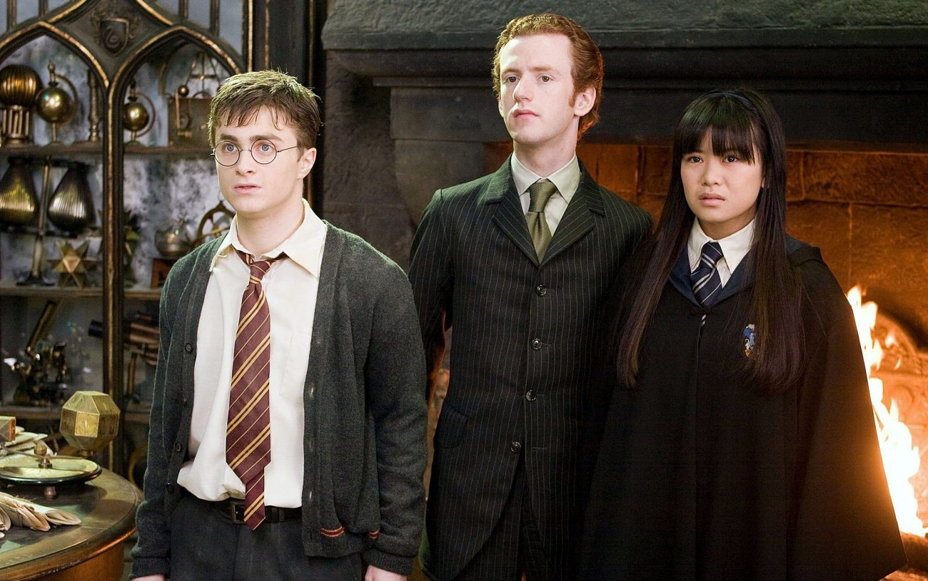 10 facts about Percy Weasley