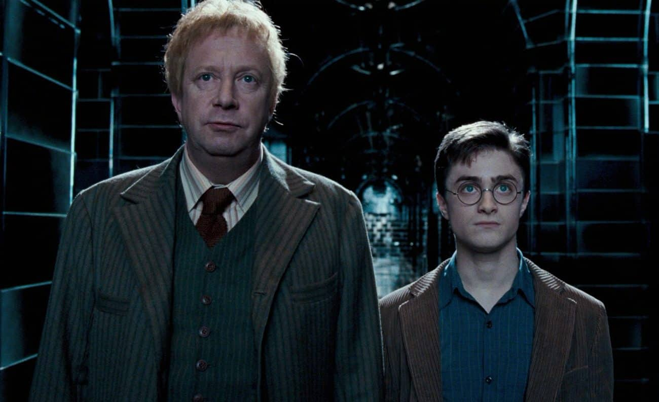 20 Facts about Arthur Weasley