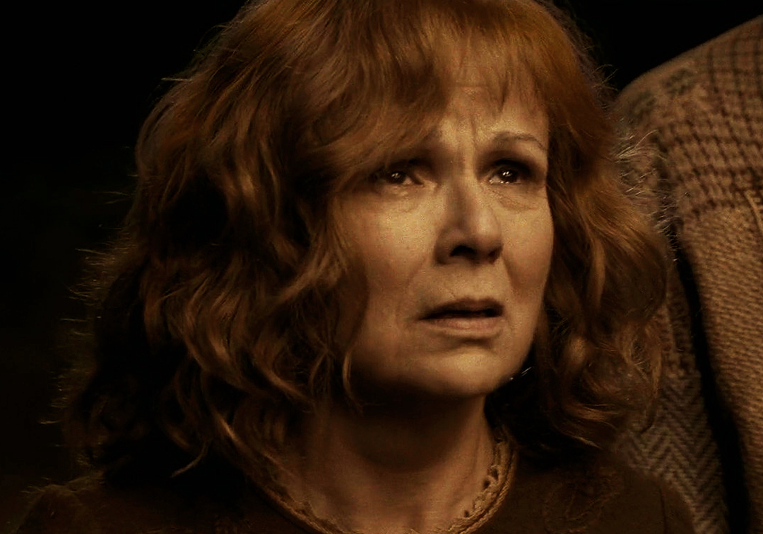 10 Facts About Molly Weasley
