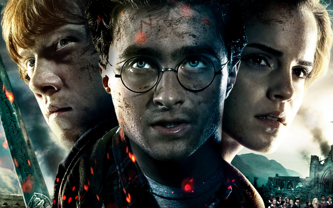 Everything I Know I Learned From Harry Potter: Important Life Lessons From the Boy Who Lived